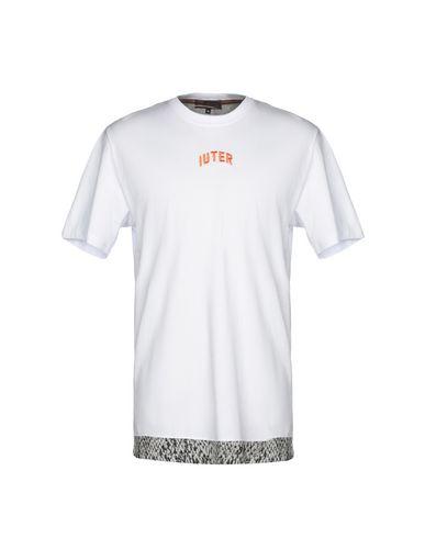 IUTER T-shirt homme