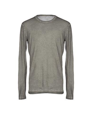 Фото - Женскую футболку  свинцово-серого цвета