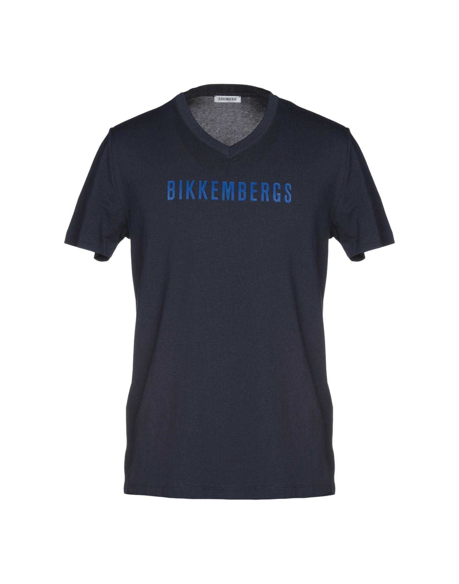 BIKKEMBERGS Футболка