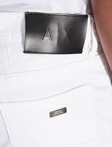 ARMANI EXCHANGE CLASSIC SLIM-FIT BLACK JEANS Slim fit JEANS [*** pickupInStoreShippingNotGuaranteed_info ***] b