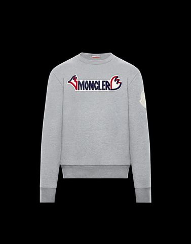 MONCLER SWEATSHIRT -  - men
