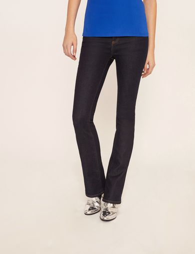 ARMANI EXCHANGE Flared Jeans Damen F