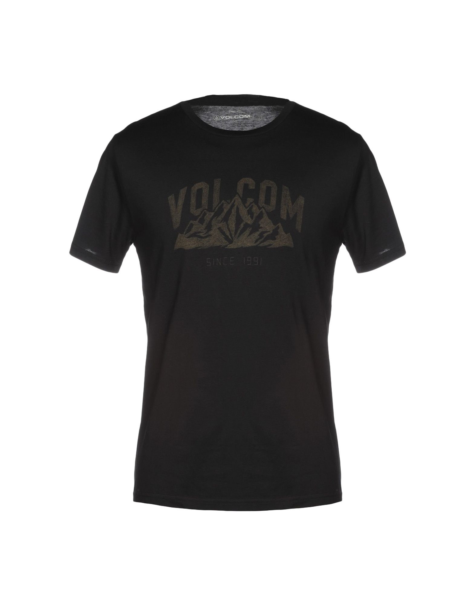 VOLCOM Футболка volcom майка ж трик volcom touch my sol tank sea navy s