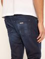 ARMANI EXCHANGE JEANS SLIM FIT LAVAGGIO INDACO Jeans slim [*** pickupInStoreShippingNotGuaranteed_info ***] b