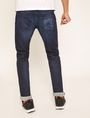 ARMANI EXCHANGE JEANS SLIM FIT LAVAGGIO INDACO Jeans slim [*** pickupInStoreShippingNotGuaranteed_info ***] e