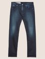 ARMANI EXCHANGE JEANS SLIM FIT LAVAGGIO INDACO Jeans slim [*** pickupInStoreShippingNotGuaranteed_info ***] r