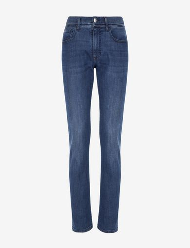 ARMANI EXCHANGE Jeans slim Uomo R