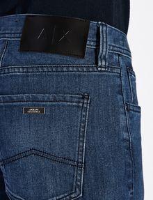 ARMANI EXCHANGE Jeans slim Uomo b