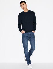 ARMANI EXCHANGE Jeans slim Uomo d