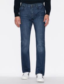 ARMANI EXCHANGE Jeans slim [*** pickupInStoreShippingNotGuaranteed_info ***] f