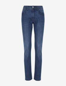 ARMANI EXCHANGE Jeans slim [*** pickupInStoreShippingNotGuaranteed_info ***] r