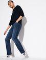 ARMANI EXCHANGE Jeans slim Uomo a