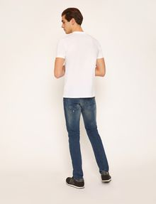 ARMANI EXCHANGE Slim JEANS Herren e