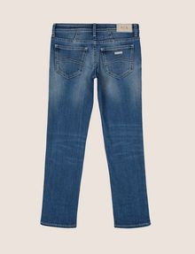 ARMANI EXCHANGE SLIM FIT JEANS [*** pickupInStoreShippingNotGuaranteed_info ***] r