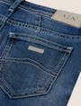 ARMANI EXCHANGE SLIM FIT JEANS [*** pickupInStoreShippingNotGuaranteed_info ***] d