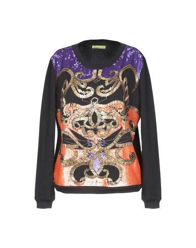 VERSACE JEANS TOPWEAR Sweatshirts Women