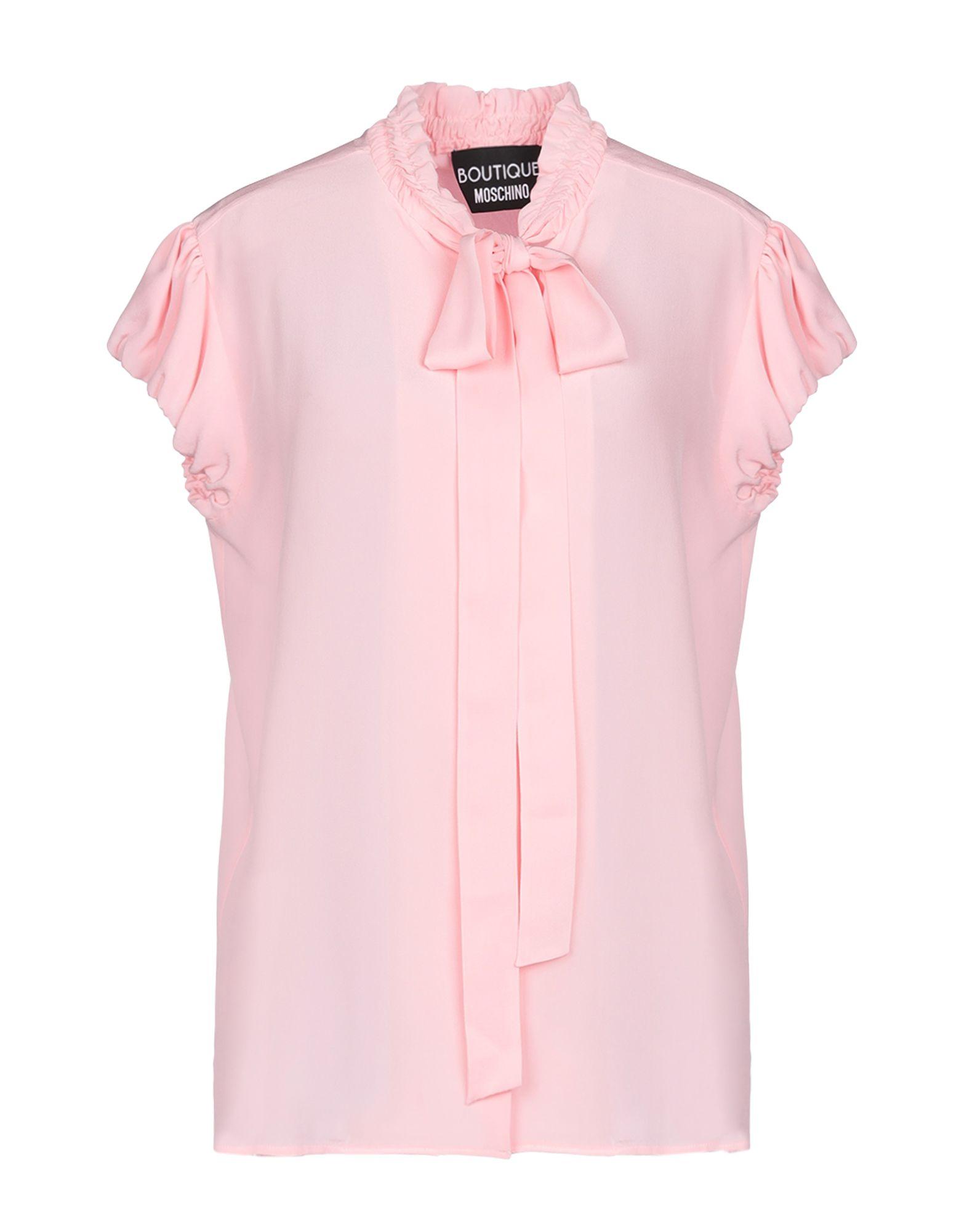 BOUTIQUE MOSCHINO Pубашка boutique moschino pубашка