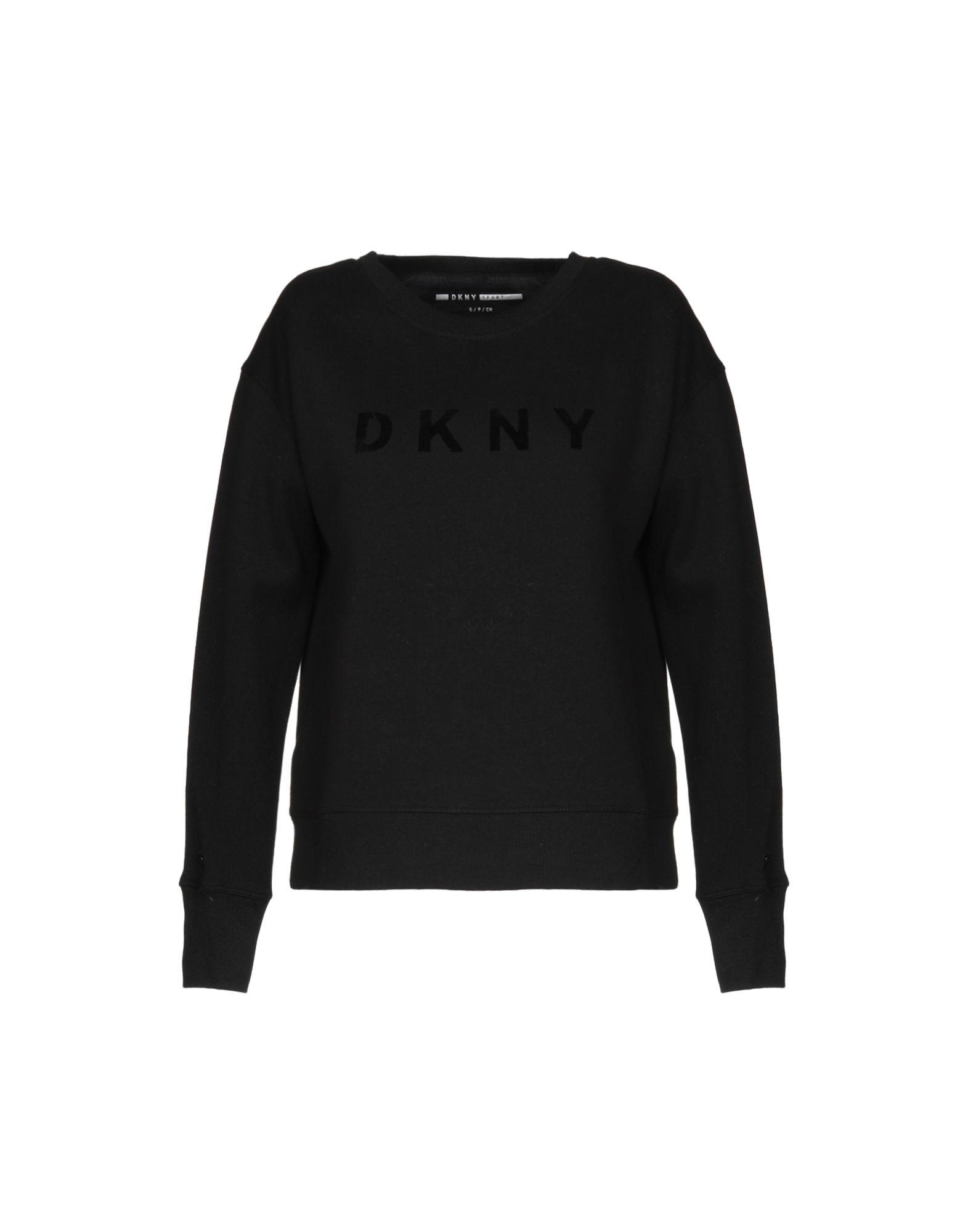 DKNY Толстовка толстовка dkny dkny dk001ewatew1