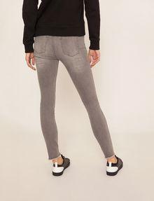 ARMANI EXCHANGE SUPER-SKINNY LOW-RISE RAW HEM JEAN Skinny jeans [*** pickupInStoreShipping_info ***] e