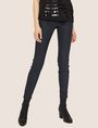 ARMANI EXCHANGE J01 SUPER-SKINNY COATED JEAN Skinny jeans [*** pickupInStoreShipping_info ***] f