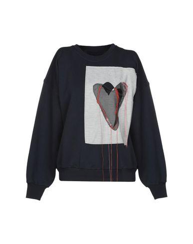 MAISON MARGIELA TOPWEAR Sweatshirts Women
