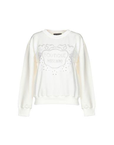 BOUTIQUE MOSCHINO TOPWEAR Sweatshirts Women