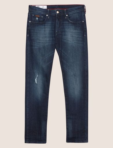 ARMANI EXCHANGE New Denim Herren R