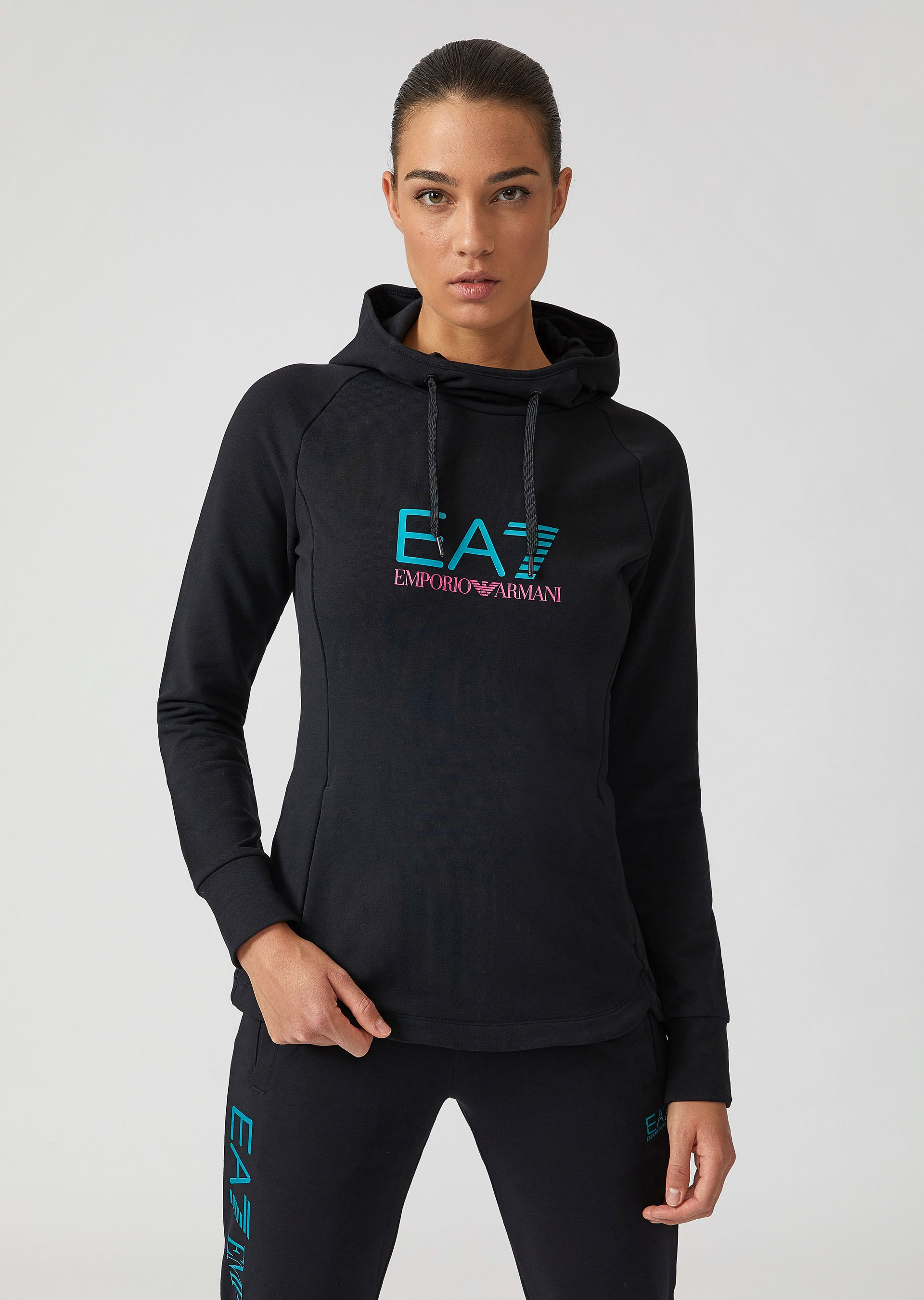 HOODIES - ITEM 12228289
