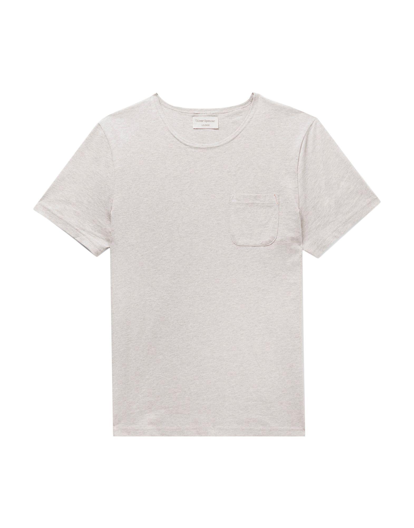 OLIVER SPENCER Футболка oliver spencer футболка