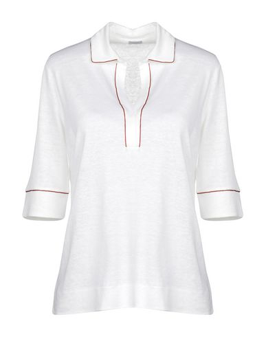 MALO TOPWEAR Polo shirts Women