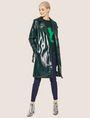 ARMANI EXCHANGE J69 SUPER-SKINNY COATED LIFT-UP JEAN Skinny jeans Woman d