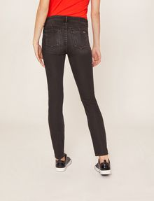 ARMANI EXCHANGE J69 SUPER-SKINNY LIFT-UP BLACK JEAN Skinny jeans [*** pickupInStoreShipping_info ***] e