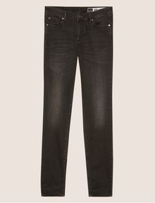 ARMANI EXCHANGE J69 SUPER-SKINNY LIFT-UP BLACK JEAN Skinny jeans [*** pickupInStoreShipping_info ***] r
