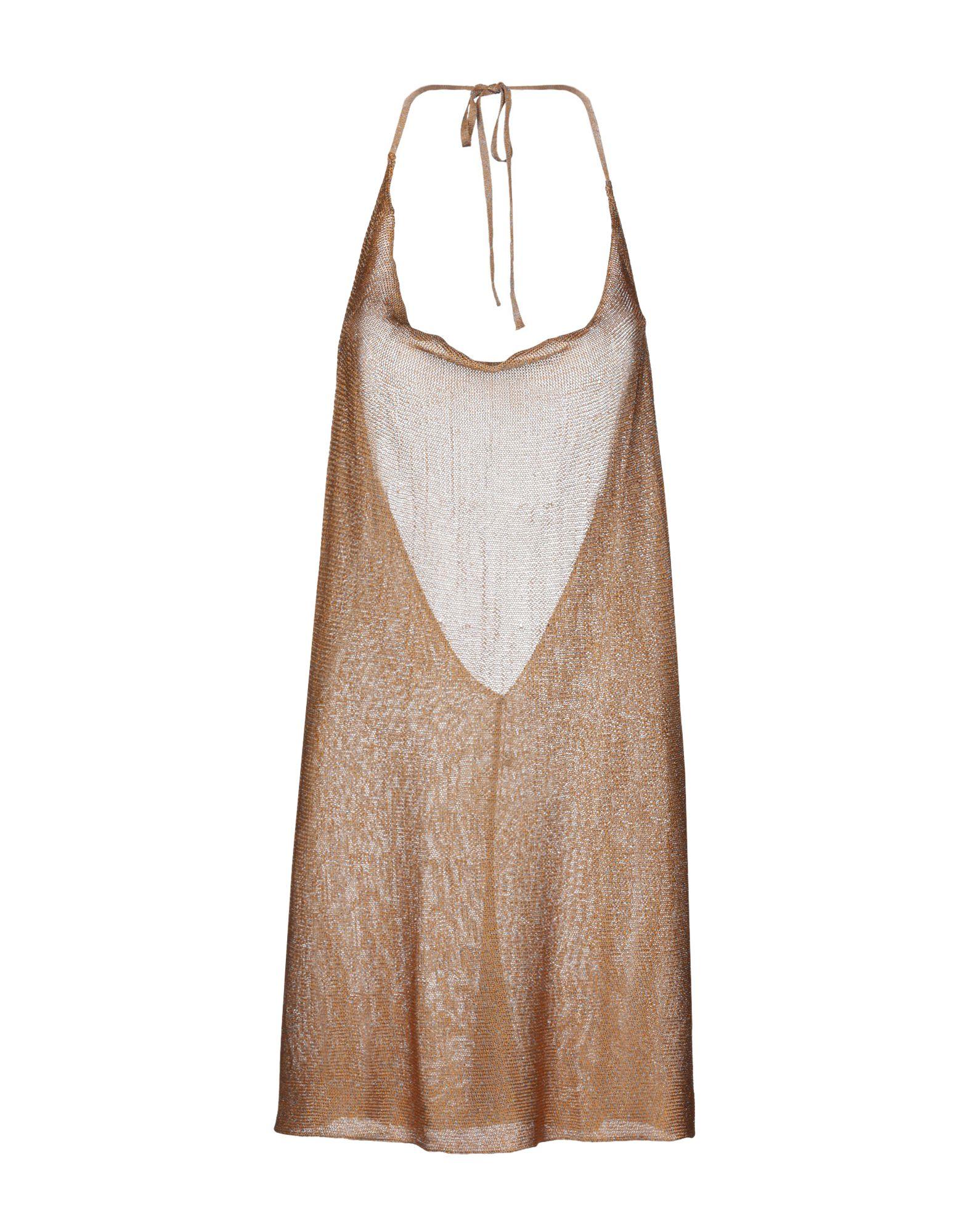ROBERTO COLLINA Короткое платье roberto collina короткое платье