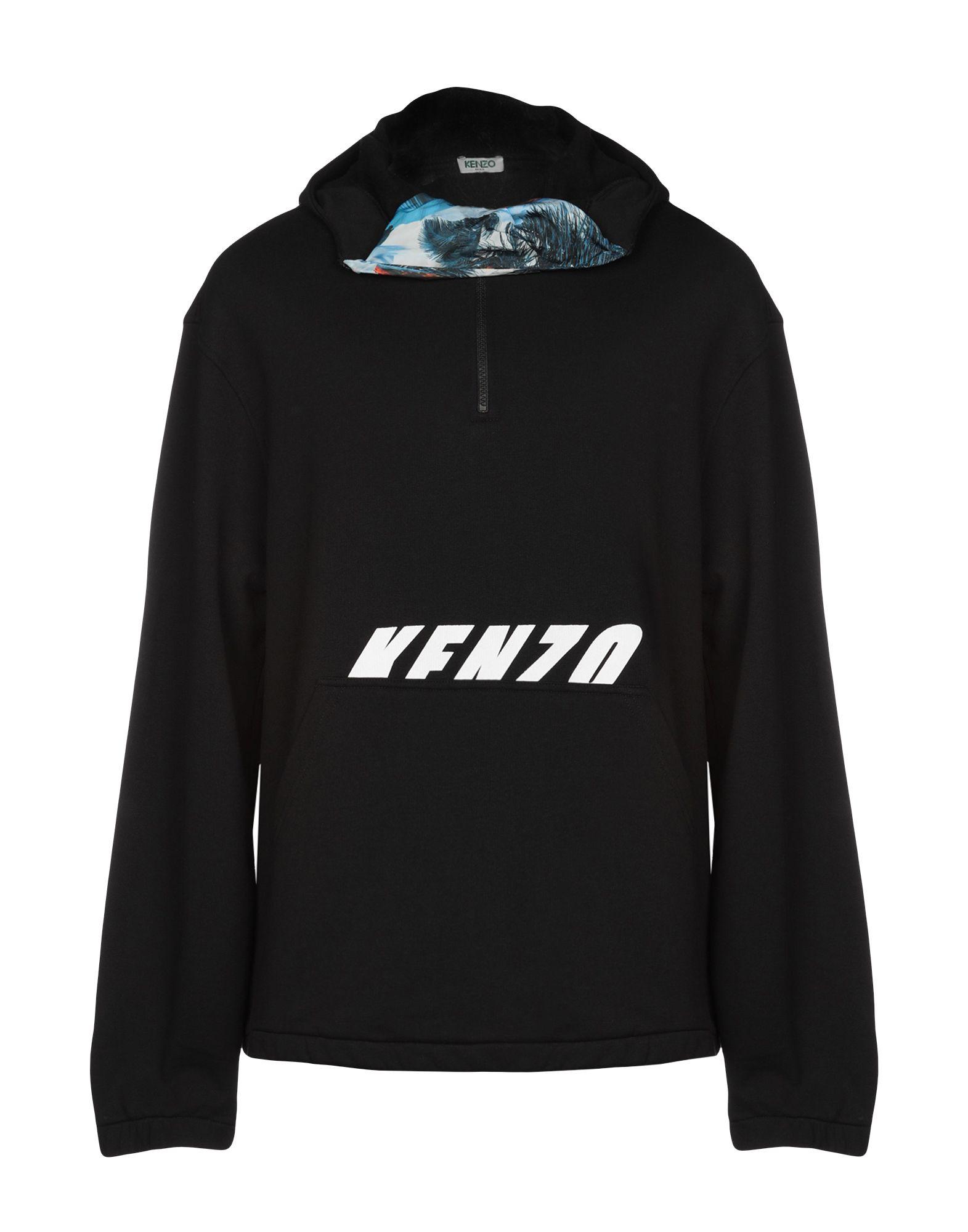 KENZO | KENZO Sweatshirts | Goxip