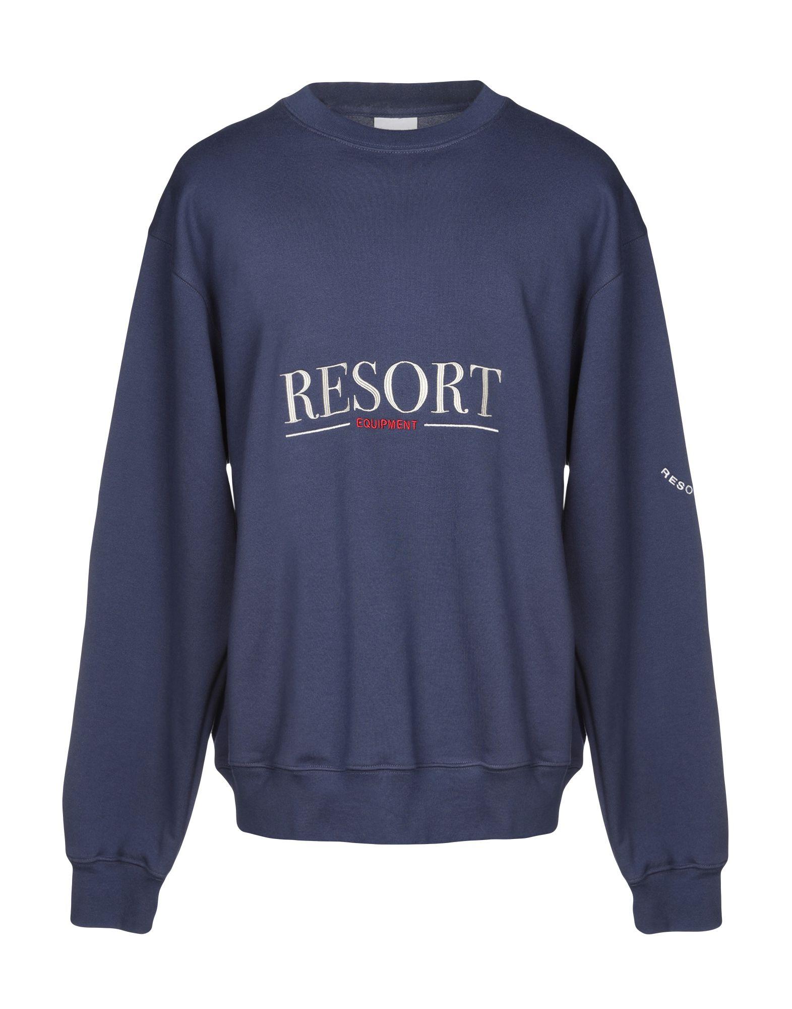 купить RESORT CORPS Толстовка онлайн