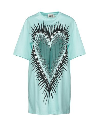 FAUSTO PUGLISI TOPWEAR T-shirts Women