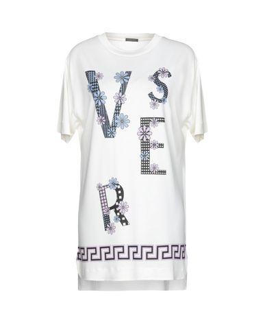 VERSACE TOPWEAR T-shirts Women