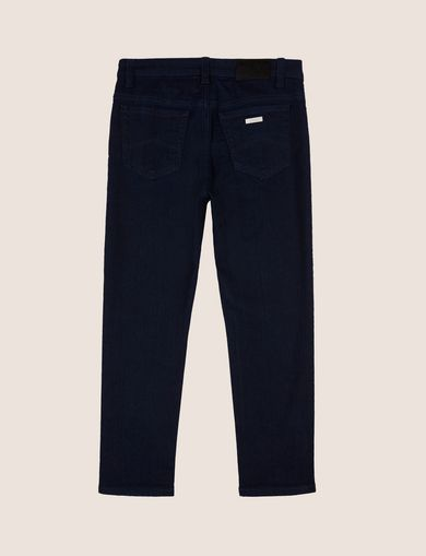ARMANI EXCHANGE Ergonomic Tapered Jeans Man R
