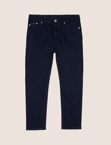 ARMANI EXCHANGE Ergonomic Tapered Jeans Man f