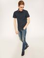 ARMANI EXCHANGE Skinny jeans Man a
