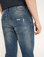 ARMANI EXCHANGE Skinny jeans Man b