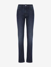 ARMANI EXCHANGE STRAIGHT FIT JEANS [*** pickupInStoreShippingNotGuaranteed_info ***] r