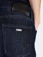 ARMANI EXCHANGE Jean coupe droite [*** pickupInStoreShippingNotGuaranteed_info ***] b