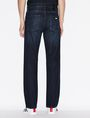 ARMANI EXCHANGE STRAIGHT FIT JEANS Man e