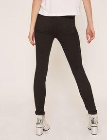 ARMANI EXCHANGE TRUE BLACK SUPER-SKINNY JEAN Skinny jeans [*** pickupInStoreShipping_info ***] e