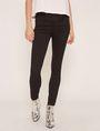 ARMANI EXCHANGE TRUE BLACK SUPER-SKINNY JEAN Skinny jeans [*** pickupInStoreShipping_info ***] f