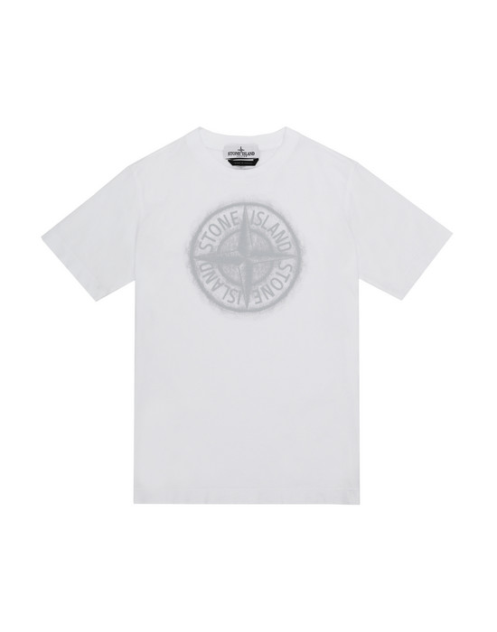 T-Shirt 21054 STONE ISLAND JUNIOR - 0