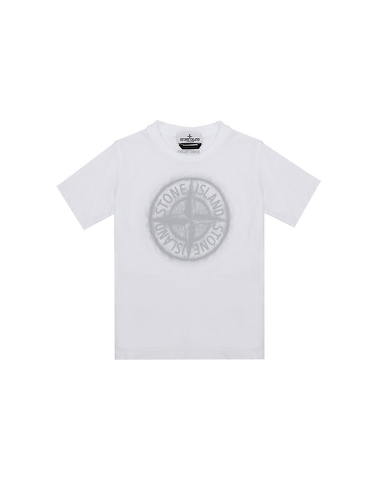 T-shirt manches courtes 21054 STONE ISLAND JUNIOR - 0