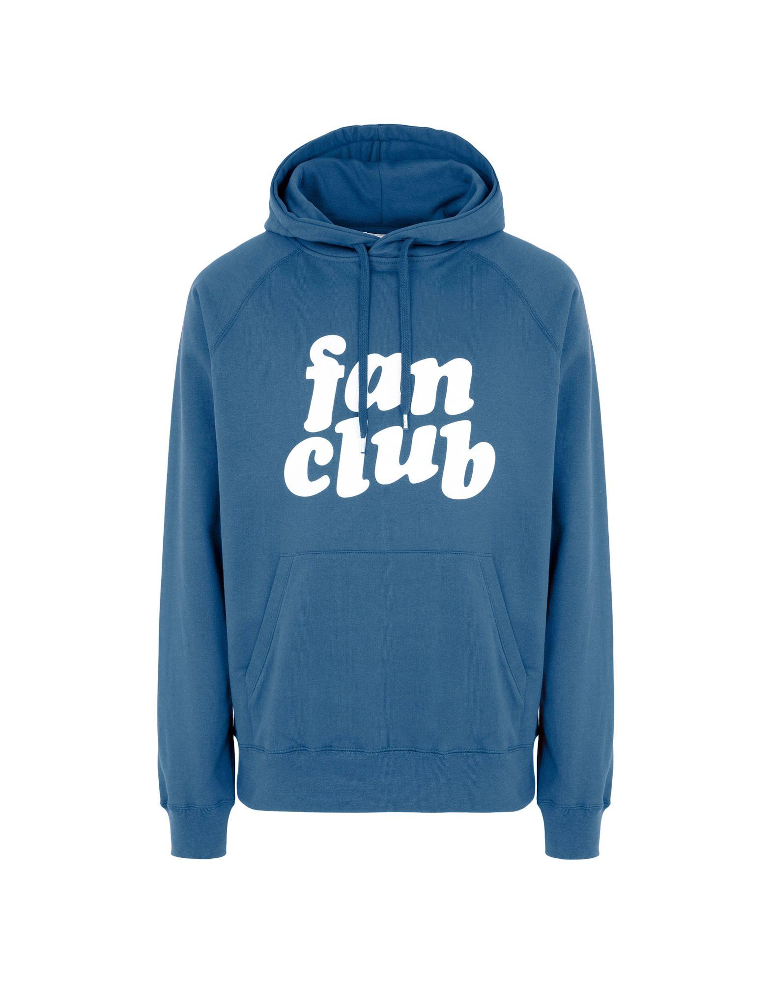 《送料無料》WOOD WOOD メンズ スウェットシャツ ブルーグレー S オーガニックコットン 100% Fred hoodie